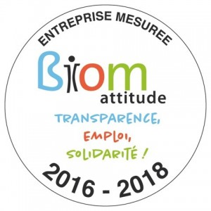 BIOM Nantnet entreprise de nettoyage à Nantes
