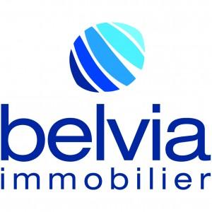 Logo de l'entreprise Belvia Immobilier