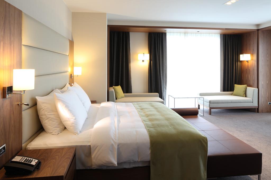 Prestation de nettoyage chambre d'hôtel par Nantnet société de propreté à Nantes