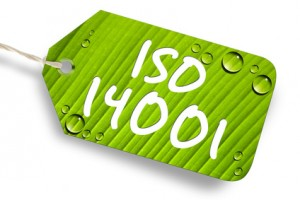 Nantnet entreprise de nettoyage et la certification ISO 140001